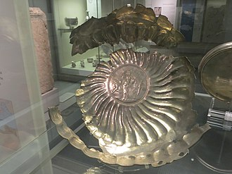 Caubiac Treasure - Image: Caubiac BM 2