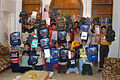 Cavalry Soldiers team up with nonprofit organization to give to Iraqi orphans DVIDS221651.jpg