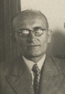 Eduard Čech Czech mathematician