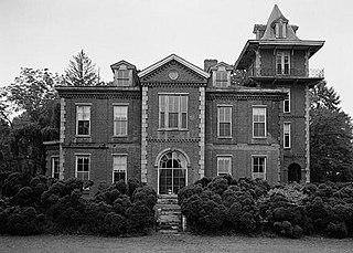 Cedarcroft United States historic place