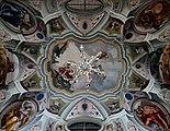 Ceiling in the Palazzina di caccia of Stupinigi.jpg