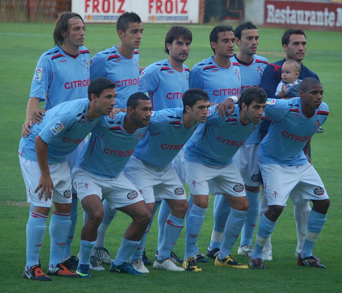 Image Result For Ver Celta Vigo