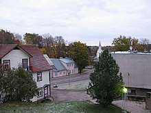 Center of Põlva - panoramio - Toomas Tsamoot.jpg