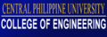 Central Philippine University College of Engineering Banner.png