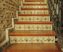 Ceràmica, 2 (Rajola de València). Espai privat d'Algemesí.jpg