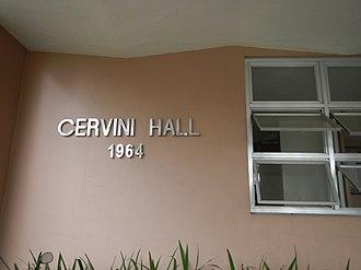 Cervini-Eliazo Residence Halls - Image: Cervini eliazojf 1836 04