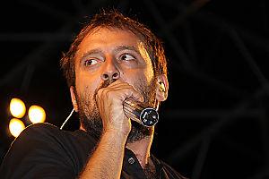 Cesare Cremonini (musician) - Cesare Cremonini in September 2009