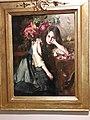 Cesare Tallone - Ritratto della figlia Irene (Ragazza con rose) - 1898.jpg