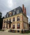 Château Saran, parc Heller, Antony 06.jpg