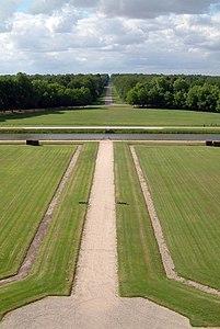 Château de Chambord parc.jpg