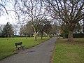 Chadwell Heath, St Chad's Park - geograph.org.uk - 625004.jpg