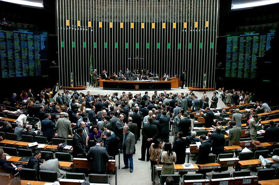 Chamber of Deputies of Brazil 2