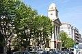 Chambre Commerce et d'Industrie du Var, Toulon, Provence-Alpes-Côte d'Azur, France - panoramio (1).jpg