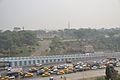 Chandras Green Project - Eastern Metropolitan Bypass - Kolkata 2015-12-31 8346.JPG