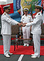Change of command aboard PNS Tippu Sultan DVIDS78354.jpg