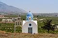 Chapel in Akrotiri - Santorini - Greece - 03.jpg
