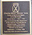 Charles Minot Dole grave marker.jpg