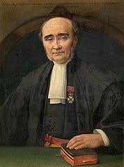 Portrait of Théophile Smekens