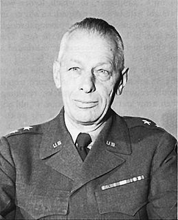 Charles W. Ryder United States Army general