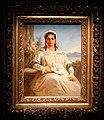 Charles giraud, ritratto della regina pomaré di tahiti, 1843-47 ca.jpg
