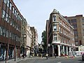 Charterhouse Street - geograph.org.uk - 2051240.jpg