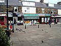 Chaudhry'd Continental Store, Town Square, Barnoldswick - geograph.org.uk - 867931.jpg
