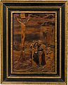 Cheb relief intarsia - im Kinsky - Crucifixion of Christ.jpg
