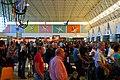 Check-In Aeropuerto de Gran Canaria (5195973172).jpg