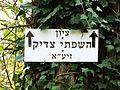 Chenstochov ------- Jewish Cemetery of Czestochowa ------- 11.JPG
