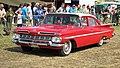Chevrolet Biscayne ca 1959 Schaffen-Diest 2012.jpg