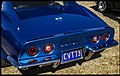 Chevrolet Corvette meet at Clontarf-24 (14672077935).jpg