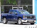 Chevrolet Silverado LTZ Z71 Crew Cab 2014 (11825456206).jpg