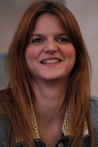 Chiara Galiazzo by Martina Zaninelli - International Journalism Festival 2013.jpg