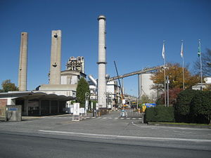 Chichibu Taiheiyo Cement Corporation 1.JPG