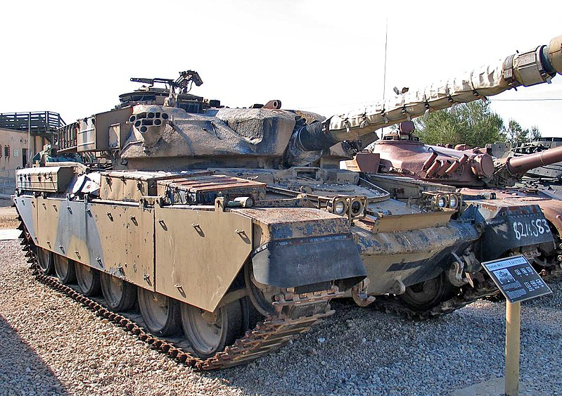 File:Chieftain-MkIII-latrun-2.jpg