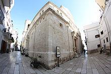 Chiesa Matrice.