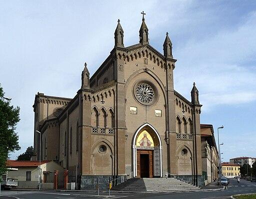 Chiesa del Sacro Cuore, Livorno