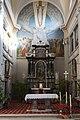 Chiesa di sant'Andrea Apostolo - Gorizia 09.jpg