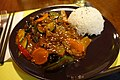 Chilli Beef @ Fan House @ Annecy (26236150289).jpg