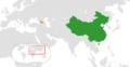China Georgia Locator.png