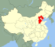 China Hebei.svg