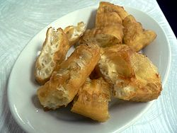 Chinese fried bread