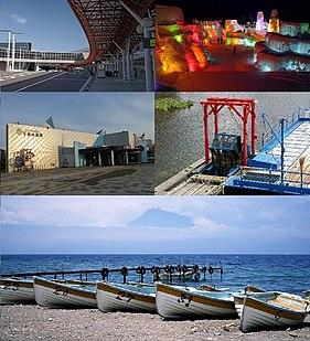 Chitose, Hokkaido City in Hokkaido, Japan