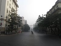 Chittaranjan Avenue - Kolkata 2011-12-18 0057.JPG