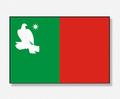 Chokhatauri flag.PNG