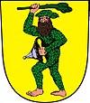 Huy hiệu của Chotusice