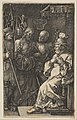Christ before Caiaphas, from The Passion MET DP815560.jpg