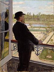 Portrait of the Swedish Painter Karl Nordström