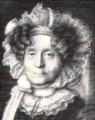 Christiane Schumann um 1830.png