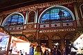 Christkindlmarkt - Christmas Market at Zurich HB (Train Station) (Ank Kumar) 04.jpg